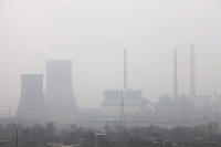 China;chinese;energy;power;electricity;power;power-station;coal;coal-fired;coal-fired-power-station;fossil-fuel;dirty;pollution;polluting;greenhouse-gas;emmissions;C02;carbon-dioxide;carbon-foorprint;global-warming;climate-change;power-plant;chimney;smoke-stack;electricity-genertation;power-consumption;industry;industrial;air-quality;air-pollution;smoke;sky;smog;environment;fuel;smog