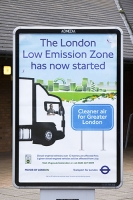 London;emissions;emission;low-emission;zone;ken-livingstone;london-mayor;advert;bill-board;air-quality;clean-air;lorry;climate-change;global-warming;impact;act;c02;carbon;carbon-footprint;greenhouse-gas;greater-london;capital-city;initiative;action