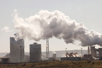 Teeside;Middlesbrough;Redcar;steel;steel-works;manufacturing;industry;heavy-industry;fossil-fuel;climate-change;global-warming;fuel;energy;power;pollution;air-quality;particulate;chimney;smoke-stack;emissions;greenhouse-gas;C02;carbon-dioxide;coke;filthy;air-pollution