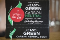 beer;East-Green;carbon-footprint;carbon-neutral;climate-change;global-warming;alcohol;drink;packaging;black;price