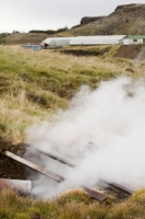 Hveragerdi;Iceland;town;hot-spot;geothermal;plate-tectonics;volcanic;vulcanicity;hot-springs;hot-spring;energy;renewable-energy;geothermal-heat;heat;greenhouse;steam-steaming