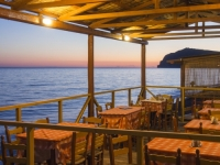 Skala-Eresou-Lesvos-Greece-Lesbos-summer-Mediterranean-cafe-bar-