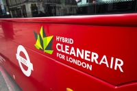 London;bus;london-bus;red;transport;travel;public-transport;green;green-transport;hybrid;hybrid-vehicle;electric;clean-air;air-pollution;air-quality;initiative;climate-change;global-warming
