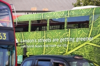 London;bus;london-bus;red;transport;travel;public-transport;green;green-transport;hybrid;hybrid-vehicle;electric;clean-air;air-pollution;air-quality;initiative;climate-change;global-warming;greener;street-map;taxi;black-cab