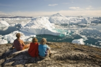 Greenland;icesheet;ice-sheet;inland-ice;ice-sea;frozen;cold;north;Arctic;glacier;glaciation;weather;climate;global-warming;climate-change;melt;melting;melt-water;meltwater;summer;sea-level-rise;meteorology;study;science;ancient;remote;challenge;ice-surface;surface-melting;warming;temperature;rising-temperature;affect;melt-water;liqued;positive-feedback;Greenland-ice-sheet;interior;blue;sky;warm;sun;sunny;heat;energy;thermal;thermodynamics;albedo;reflection;suns-energy;surface;surface-melting;Jacobshavn-glacier;jacobshavn-isbrae;ice-fjord;Sermeq-Kujatdleq;Sermeq-Kujalleq;glacier-speed;largest;ice-berg;iceberg;Ilulissat;massive;huge;big;large;summer;people;tourist;tourism;vista;view;viewpoint