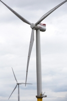Gunfleet-Sands;Gunfleet-Sands-offshore-wind-farm;offshore-wind-farm;wind-farm;Essex;UK;Brightlingsea;renewable;renewable-energy;green;clean;carbon-neutral;energy;electricity;wind-turbine;climate-change;global-warming;Dong-Energy;energy-sector;sea;North-Sea;6-MW
