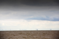 ffshore-wind-farm;offshore-wind-farm;wind-farm;Essex;UK;Brightlingsea;renewable;renewable-energy;green;clean;carbon-neutral;energy;electricity;wind-turbine;climate-change;global-warming;Dong-Energy;energy-sector;sea;North-Sea;London-Array