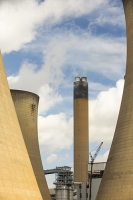Drax;Drax-power-station;power;power-station;generating;electricity;climate-change;global-warming;emissions;greenhouse-gas;polluter;polluting;electricity;Yorkshire;UK;energy;grid;electric;cooling-tower;infrastructure;biofuel;bio-fuel;wood;greenwash;greenwashing;C02;carbon-dioxide;greenhouse-gas;coal-coal-fired-power-station;conversion;converting;chimney;smoke-stack
