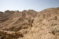 Egypt;Sinai;desert;sinai-desert;Dahab;Red-Sea;resort;coast;arabic;arab;heat;hot;dry;drought;mountain;hill;rock;rocky;geology;climate-change;global-warming;dusty;climate-shift;desertification;ridge;erosion;eroded