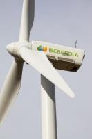 renewable-energy;wind-turbine;wind-farm;carbon-neutral;carbon-footprint;wind-power;blade;windmill;clean;green;environment;green-investment;Iberdrola;sky