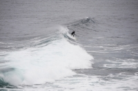 Orkney;Scotland;UK;coast;sea;power;energy;renewable;renewable-energy;wave-power;wave-energy;wave-energy-device;crashing;breaking;surfer;surfing;surfboard;breaker;swell